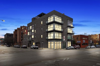 440 N Halsted Street UNIT 3A, Chicago, IL 60642 - #: 10611738