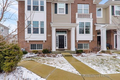 1461 N Charles Avenue, Naperville, IL 60563 - #: 10611754