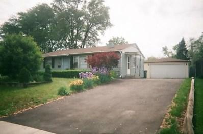 229 Ensenada Drive, Carpentersville, IL 60110 - #: 10611760