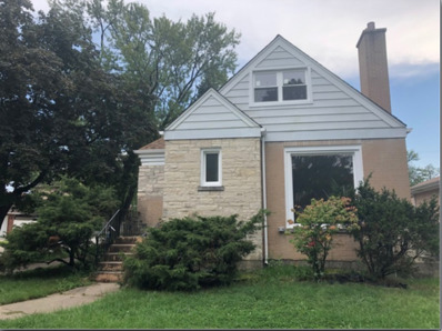 7301 W Coyle Avenue, Chicago, IL 60631 - #: 10611761