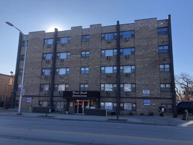 7854 S South Shore Drive UNIT 404, Chicago, IL 60649 - #: 10611783