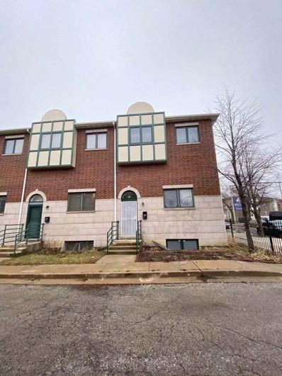 3511 S Hoyne Avenue UNIT 1, Chicago, IL 60609 - #: 10611785