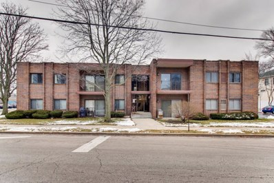 105 S Arlington Avenue UNIT 103, Elmhurst, IL 60126 - #: 10611832