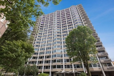 555 W Cornelia Avenue UNIT 1006, Chicago, IL 60657 - #: 10611843