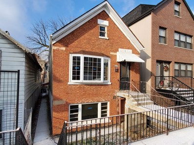 2314 S SEELEY Avenue, Chicago, IL 60608 - #: 10611845
