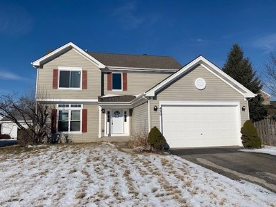 430 W Sweet Clover Road, Round Lake, IL 60073 - #: 10611858