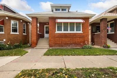 4839 N Kentucky Avenue, Chicago, IL 60630 - #: 10611860