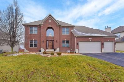 13107 Taylor Street, Plainfield, IL 60585 - #: 10611883