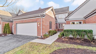 5 Southgate Court UNIT 5, Burr Ridge, IL 60527 - #: 10611916