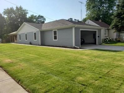 410 W Oak Street, Coal City, IL 60416 - #: 10611919