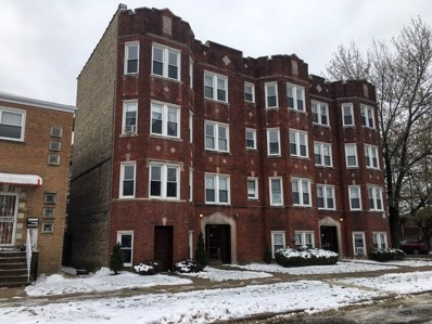 4855 W ROSCOE Street UNIT 1, Chicago, IL 60641 - #: 10611920