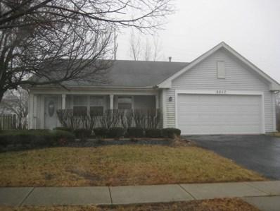 5517 W Orchard Trail, Monee, IL 60449 - #: 10611925