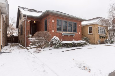 6533 N Oshkosh Avenue, Chicago, IL 60631 - #: 10611930