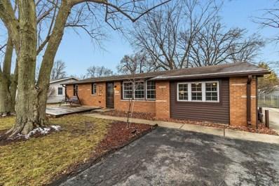 305 W Woodlawn Road, New Lenox, IL 60451 - #: 10611937