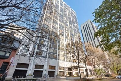 50 E Bellevue Place UNIT 2703, Chicago, IL 60611 - #: 10611947