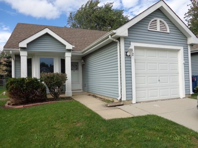 12 Copper Court, Glendale Heights, IL 60139 - #: 10611950