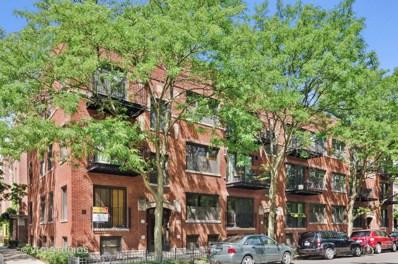 3608 N MAGNOLIA Avenue UNIT 1N, Chicago, IL 60613 - #: 10611957