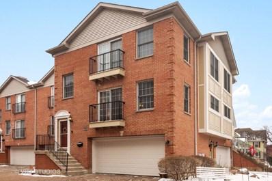 101 S EVERGREEN Avenue UNIT 12G, Arlington Heights, IL 60005 - #: 10611960