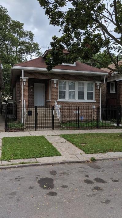 6109 S Artesian Avenue, Chicago, IL 60629 - #: 10611967