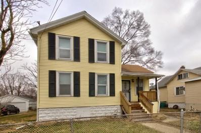 205 Edward Street, Joliet, IL 60436 - #: 10611992