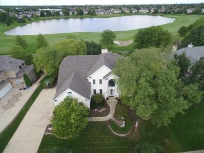 2460 Fawn Lake Circle, Naperville, IL 60564 - #: 10611995