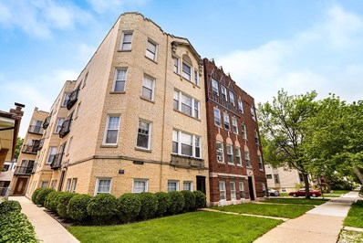 2053 W Summerdale Avenue UNIT 4N, Chicago, IL 60625 - #: 10612007