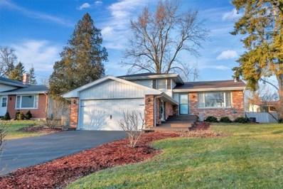 137 W Wood Street, New Lenox, IL 60451 - #: 10612028