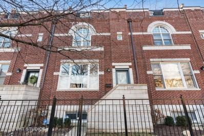 1405 W Ardmore Avenue, Chicago, IL 60660 - #: 10612029