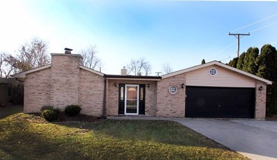 5508 S Quincy Street, Hinsdale, IL 60521 - #: 10612037