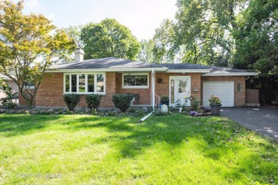 810 Pershing Avenue, Wheaton, IL 60189 - #: 10612040