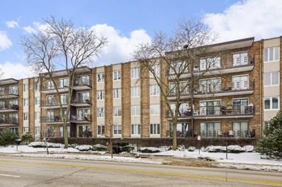 5501 Lincoln Avenue UNIT 409, Morton Grove, IL 60053 - #: 10612062