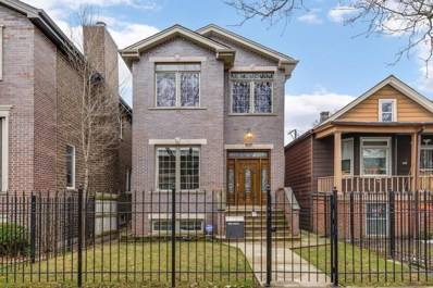 1643 N TALMAN Avenue, Chicago, IL 60647 - #: 10612106