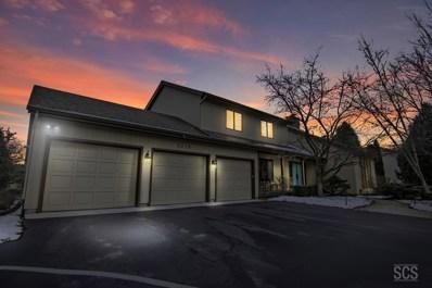 3218 Shadowood Drive, Crystal Lake, IL 60012 - #: 10612154
