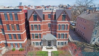 1441 N Wicker Park Avenue UNIT 4S, Chicago, IL 60622 - #: 10612159