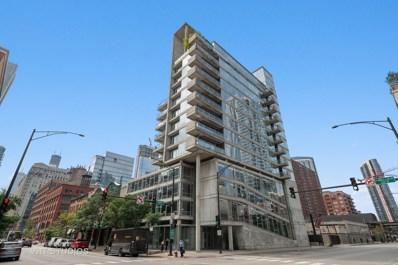 201 W Grand Avenue UNIT 602, Chicago, IL 60654 - #: 10612164