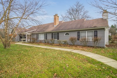 1195 Long Meadow Road, Northbrook, IL 60062 - #: 10612187