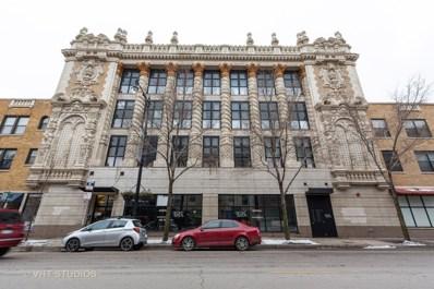 1635 W BELMONT Avenue UNIT 607, Chicago, IL 60657 - #: 10612191