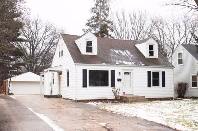 1015 Luther Avenue, Rockford, IL 61107 - #: 10612240