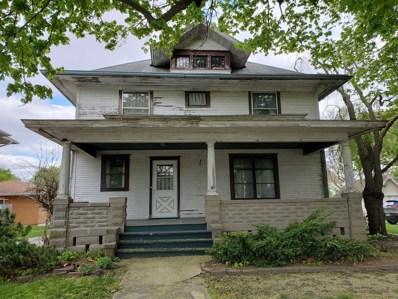 308 N Division Avenue, Polo, IL 61064 - #: 10612271