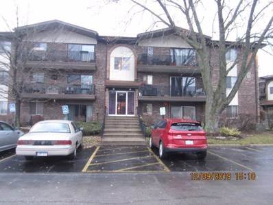 13913 James Drive UNIT 1014, Crestwood, IL 60418 - #: 10612318