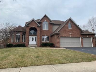 5507 KANLOW Drive, Naperville, IL 60564 - MLS#: 10612324