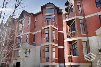 4216 S Ellis Avenue UNIT 3N, Chicago, IL 60653 - #: 10612335