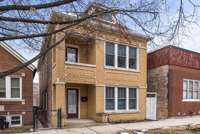 910 W 35th Place, Chicago, IL 60609 - #: 10612338