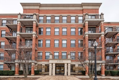 2335 W Belle Plaine Avenue UNIT 109, Chicago, IL 60618 - #: 10612343