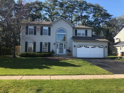 1776 Woodhaven Drive, Crystal Lake, IL 60014 - #: 10612349
