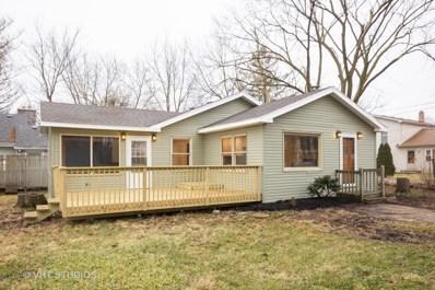 4670 Mill Road, Oswego, IL 60543 - #: 10612350