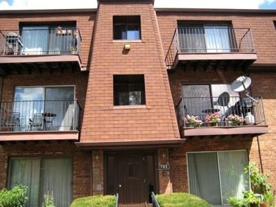 702 Cobblestone Circle UNIT D, Glenview, IL 60025 - #: 10612351