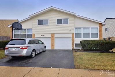 9045 Hollyberry Avenue, Des Plaines, IL 60016 - #: 10612352