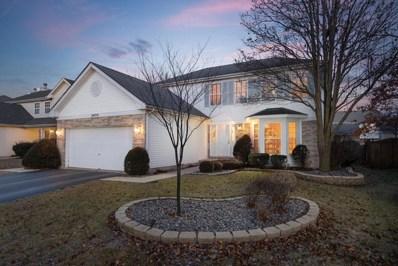 2435 Warm Springs Lane, Naperville, IL 60564 - #: 10612367