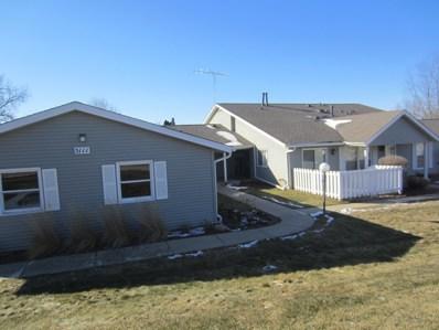 5111 W Thornwood Drive UNIT D, McHenry, IL 60050 - #: 10612369